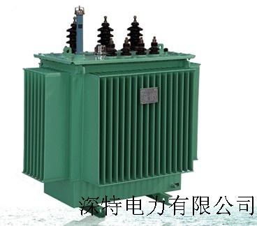 深圳變壓器維修安裝