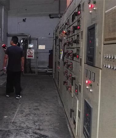 深圳龍華變壓器檢測