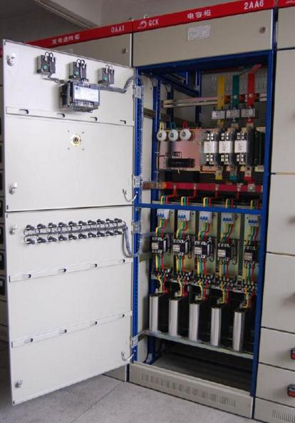 深圳高低壓配電柜